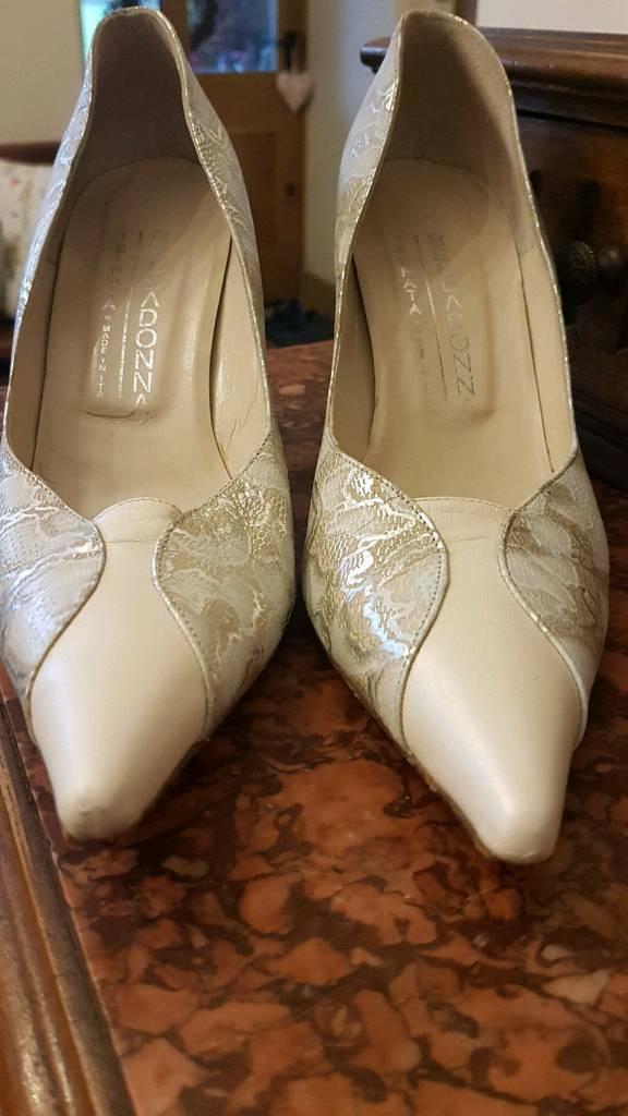 3f97020ea86bbd Vintage Belladonna shoes size 5 UK.