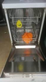 Bosh slim line dishwasher