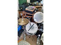 Beginner Drum Kit