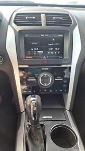 2012 Ford Explorer Limited AWD | One Owner | Leather Kitchener / Waterloo Kitchener Area image 19