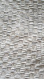 John Lewis Bedspread – 100% Cotton - Excellent Condition - Kingsize