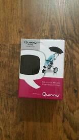 QuinnyParasol Clip/Adaptor and Maxi Cosi umbrella