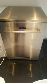 KENWOOD DISH WASHER GOOD CONDITION COLLECTION ONLY