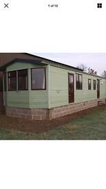 Mobile homes to rent Hinckley Leicestershire