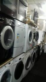 Wash machines 5kg to 11kg offer sale from £78 with waranty