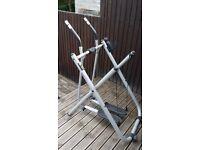 TONY LITTLE gazelle glidder fittness machine