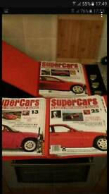Encyclopedia of supercars