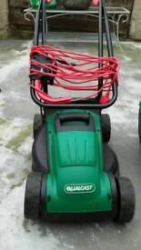 Qualcast lawnmowers