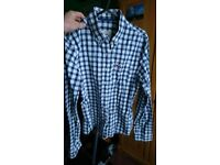 Womens Hollister shirt. In very good condition.