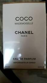 Coco mademoiselle 200ml