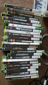 Xbox 360 games need all to go