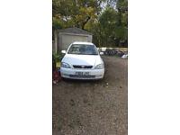 Astra diesel van spares or repairs