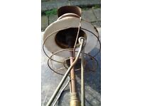 wanted old tilley lamps