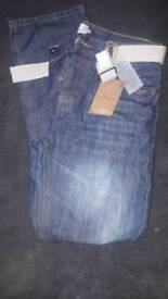 Tg denim jeans