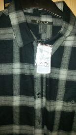 New Mens Shirt