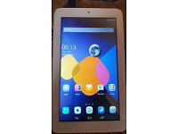"""ALCATEL ONETOUCH PIXI3 7"""" TABLET"""