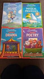 Curriculum Bank Stage 2 Books