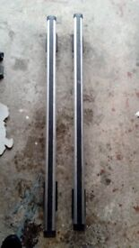 Thule Quick Fit Roof Bars