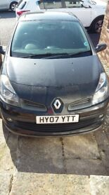 Renault Clio Dynanique for spares and repairs