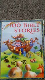 BIBLE STORIES BOOK FOR CHILDREN