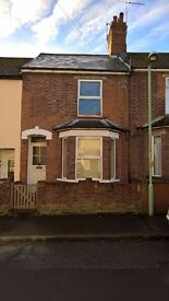 N.Lowestoft spacious 2 bedroom terrace house to let immediately available