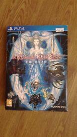PS4 A REALM REBORN FINAL FANTASY XIV COLLECTORS EDITION PLAYSTATION 4
