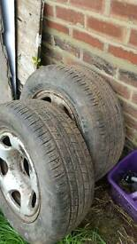 4x4 tyres 235 60 16