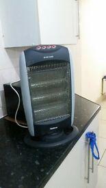 SOLD ! heater (beldray)