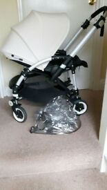 Bugaboo bee 3 in very good condition.