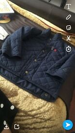Kids Ralph coat size 3