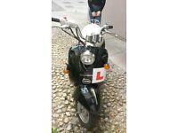 Moped / direct bike
