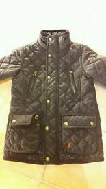Boys age 4 Joules jacket
