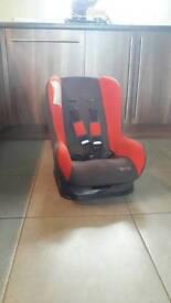 Kiddiecare Car Seat