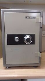Chubb Fire Proof Safe For Home Or Office