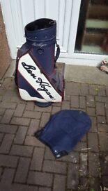 Hogan pro tour bag