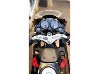 Honda CBR 125 RW-5