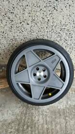 3SDM 0.05 wheels