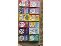 12 dork diary books