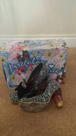 Irregular Choice heels size 4 (37)