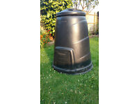 Large Composter (Used, Good Condition)