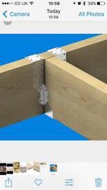 Timber 2 x7