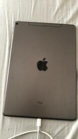 iPad SIM card model