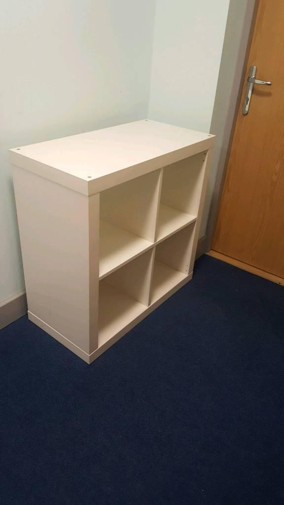 RESERVED Ikea Kallax shelf unit