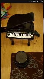Childrens piano