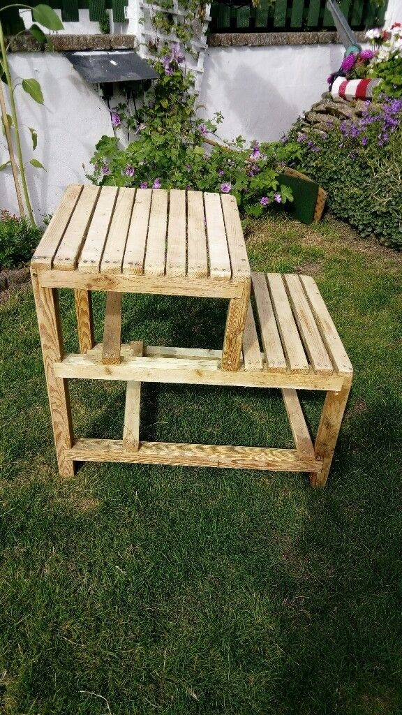 Horse Mounting Block Ideal For Assisting You To Mount Your Horse Easily In Kingswood Bristol Gumtree