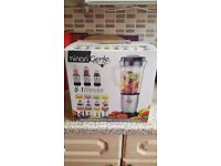 8 in 1 juicer and blender