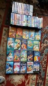 Disney videos