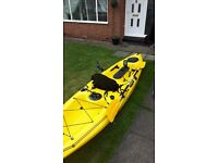 Kayak ocean marauder for sale