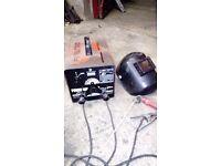 Sealey 200amp ark welder