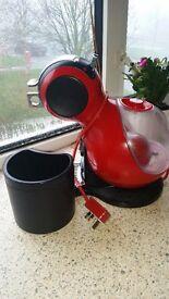 Krups Nescafe Dolce Gusto Melody Manual Coffee Machine